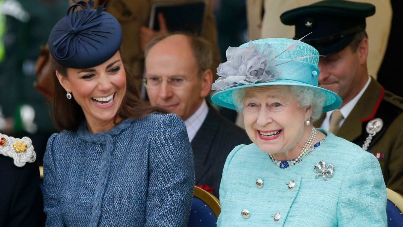 Что будут есть Елизавета II, Кейт Миддлтон и другие члены королевской семьи во время пандемии коронавируса?