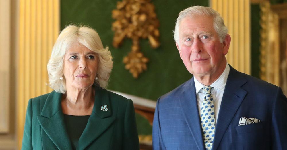 Принцу Чарльзу придется заплатить 2.5 миллиона долларов за безопасность принца Гарри и Меган Маркл в США