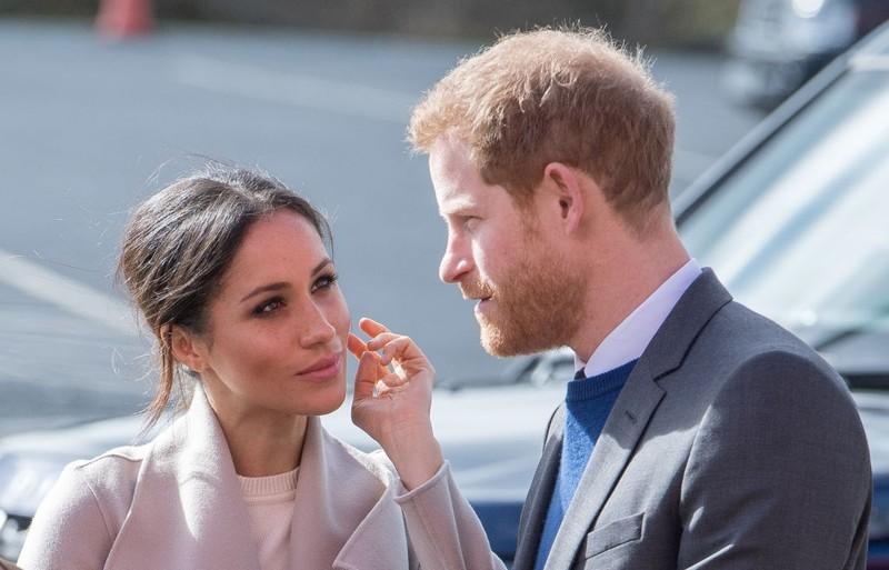 Почему принц Гарри и Меган Маркл отказались от королевских полномочий именно 31 марта?