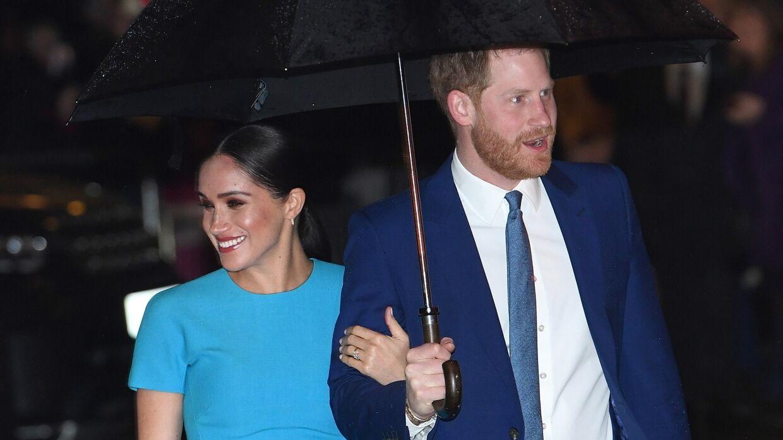 Принц Гарри и Меган Маркл откровенно расскажут о жизни во Дворце и «Мегзите» в новой книге