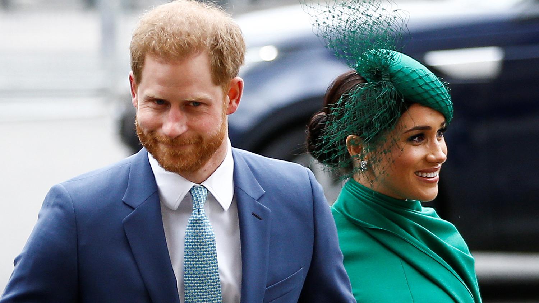 Для принца Гарри новая жизнь оказалась «немного сложной»
