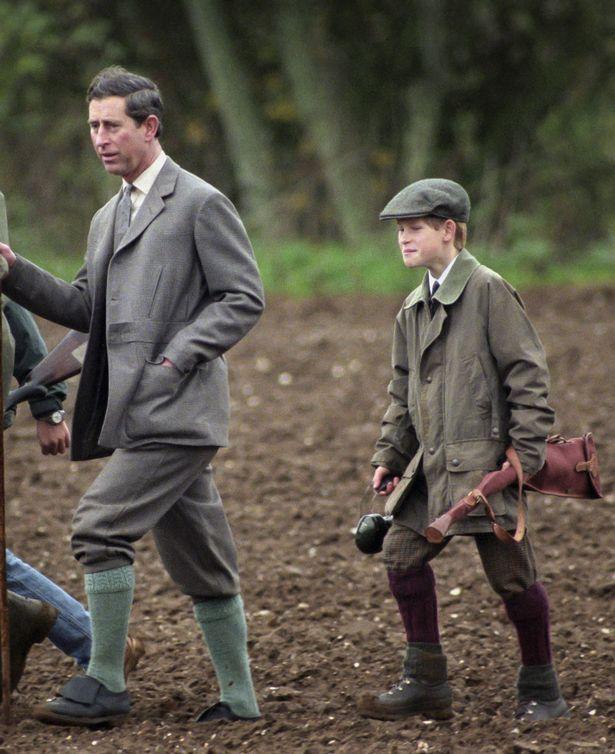 Меган Маркл заставила принца Гарри отказаться от охоты