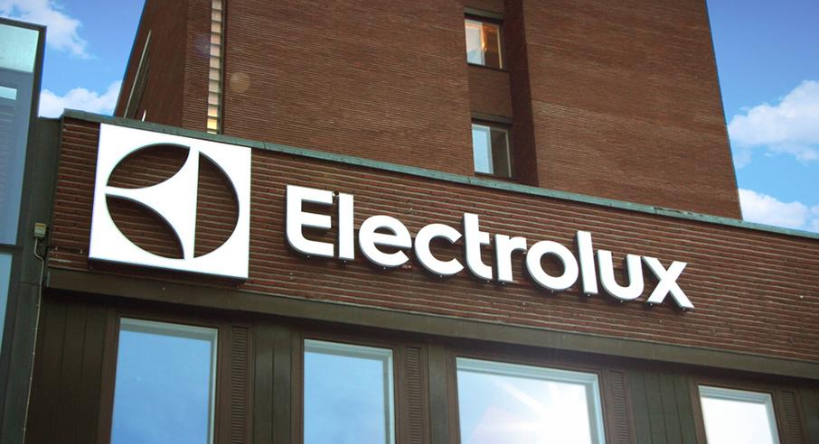Обзор технологий стиральных машин Electrolux