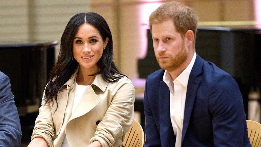 Принц Гарри и Меган Маркл могут потратить 11 лет, чтобы погасить долг перед Великобританией
