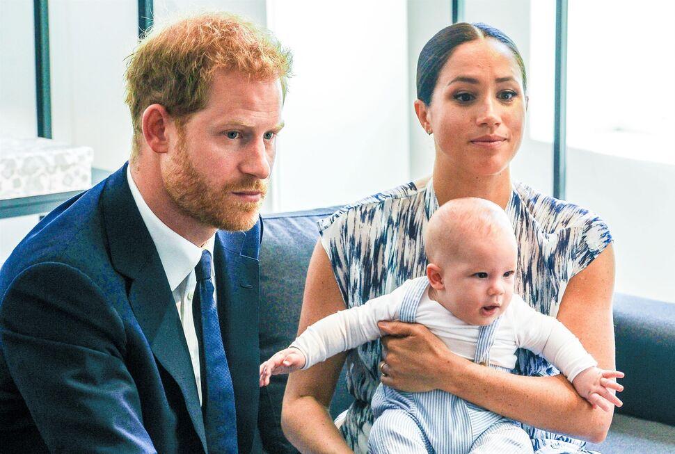 День рождения Арчи – какие подарки получит сын принца Гарри и Меган Маркл?