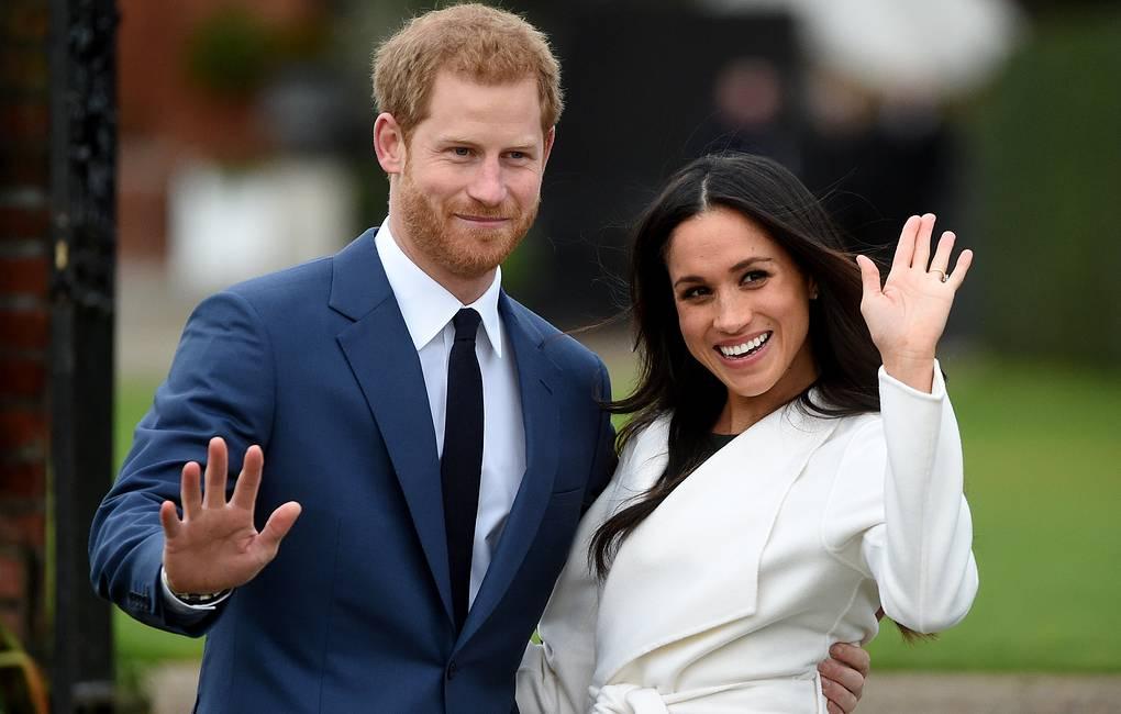 Дворецкий принцессы Дианы объяснил, почему принц Гарри женился на Меган Маркл