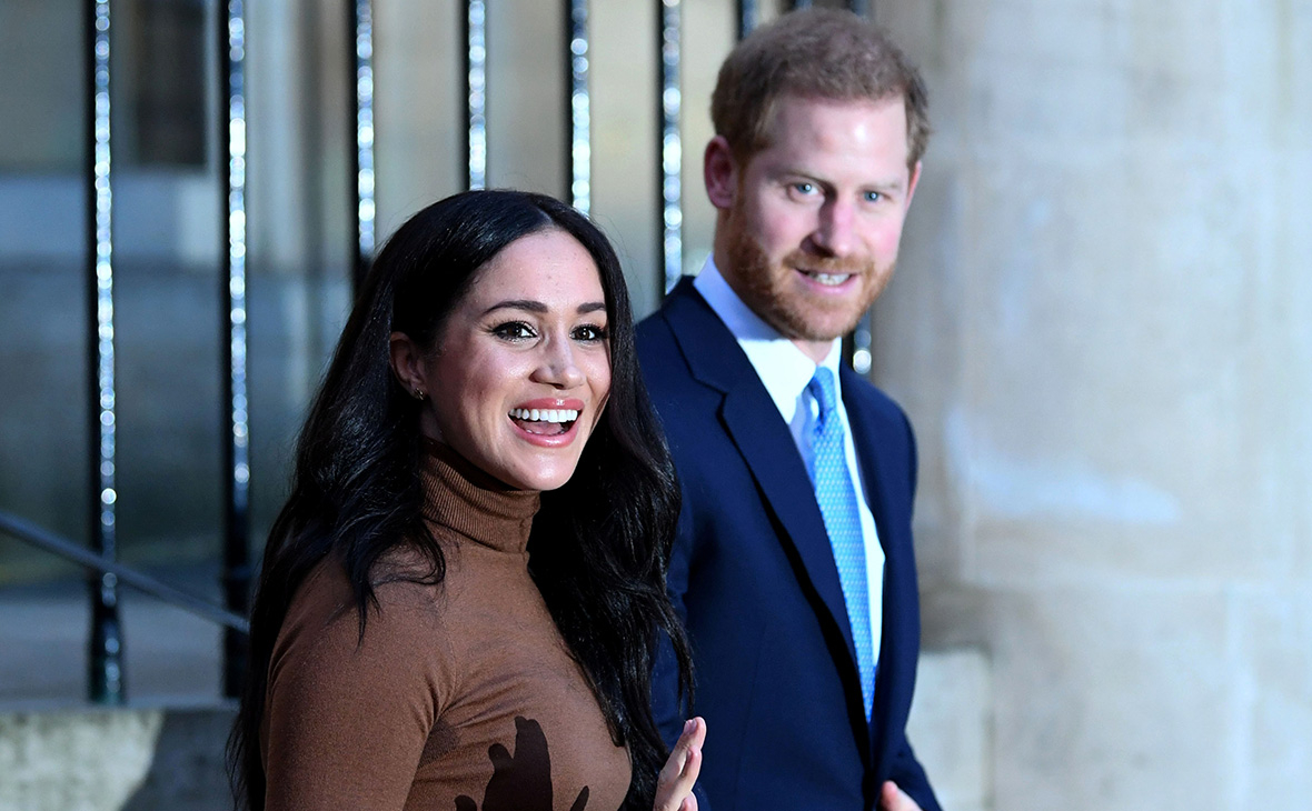 Меган Маркл не виновата – почему Гарри отделился от королевской семьи?