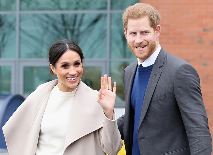 Принц Гарри и Меган Маркл с самого начала хотели отделиться – эксперт