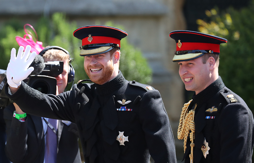 Принц Гарри и Меган Маркл празднуют вторую годовщину свадьбы – самые яркие моменты