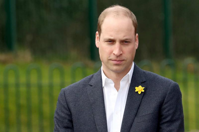 Принца Уильяма могут выставить в неприглядном свете в новой книге о герцогах Сассекских