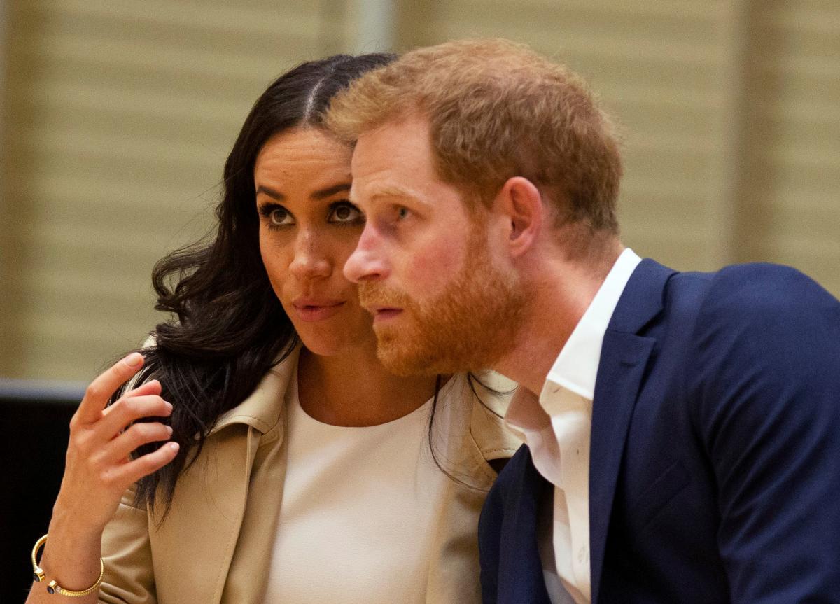 Цена «мятежников» - во сколько Канаде обошлась охрана принца Гарри и Меган Маркл?