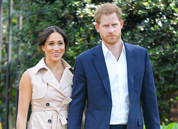 Если бы не Меган, принц Гарри остался бы в королевской семье - эксперт