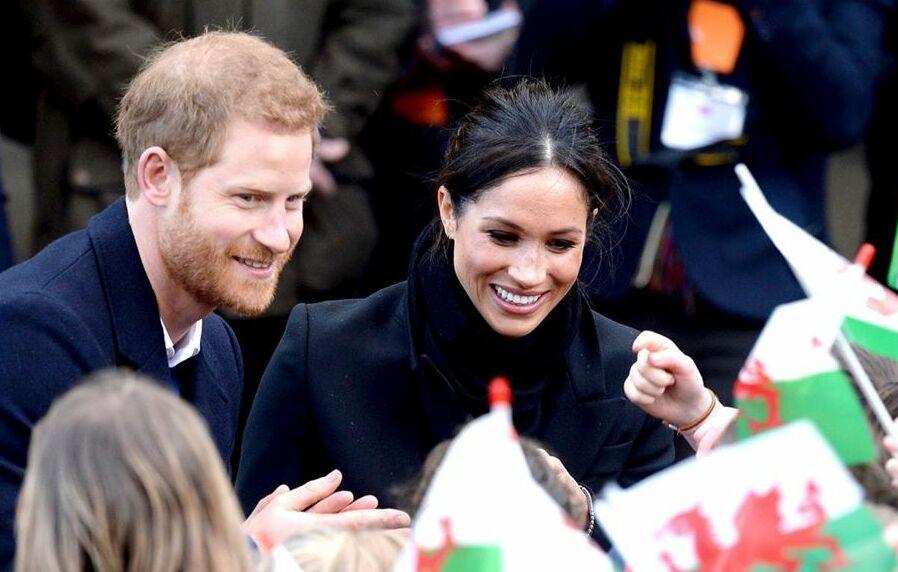 """""""Они большие неудачники"""" - популярность принца Гарри и Меган Маркл падает"""