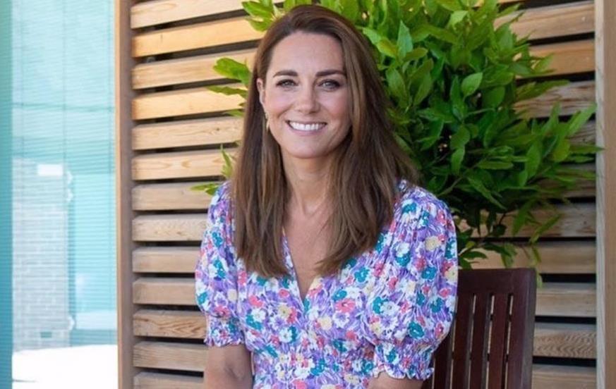 Почему в последнее время наряды Кейт Миддлтон её старят и не нравятся обществу – Скотт Хеншэлл