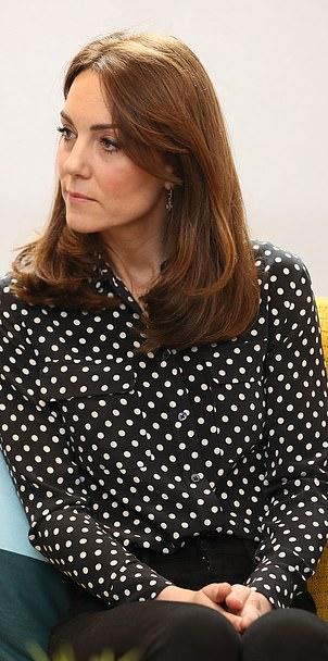 Поклонница стиля Кейт Миддлтон рассказала, как копирует образы герцогини