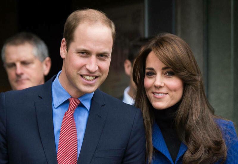 Принц Уильям рассказал о своём самом нелепом подарке для Кейт Миддлтон