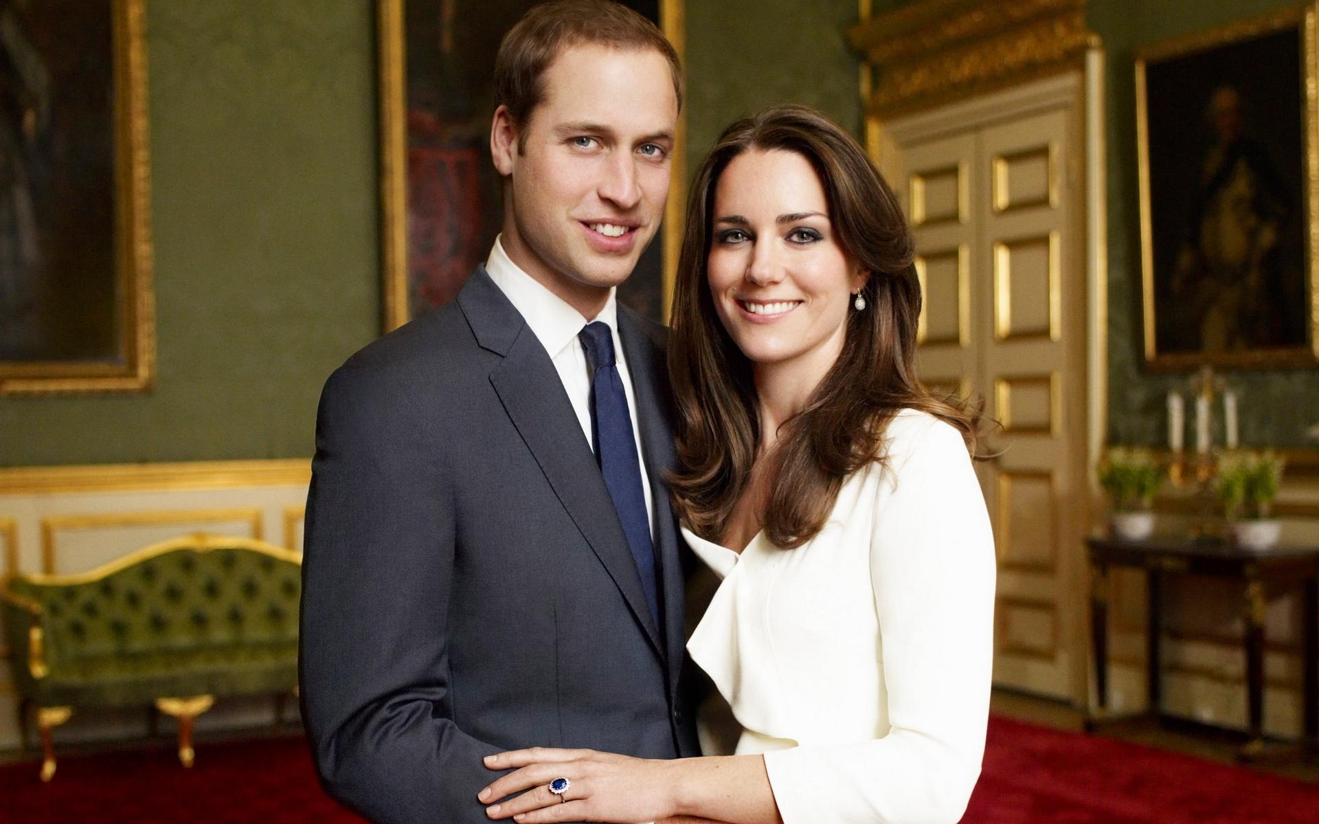 Кейт Миддлтон и принц Уильям снова вышли на видеосвязь: любопытная деталь в образе герцогини