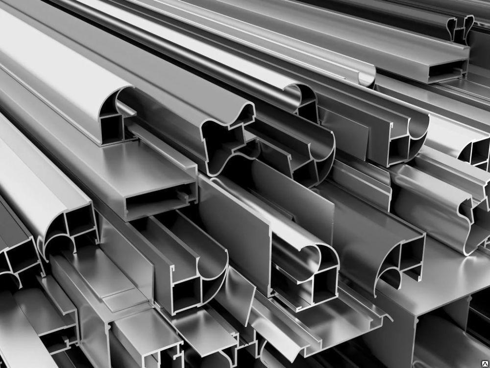 Особенности алюминиевых профилей