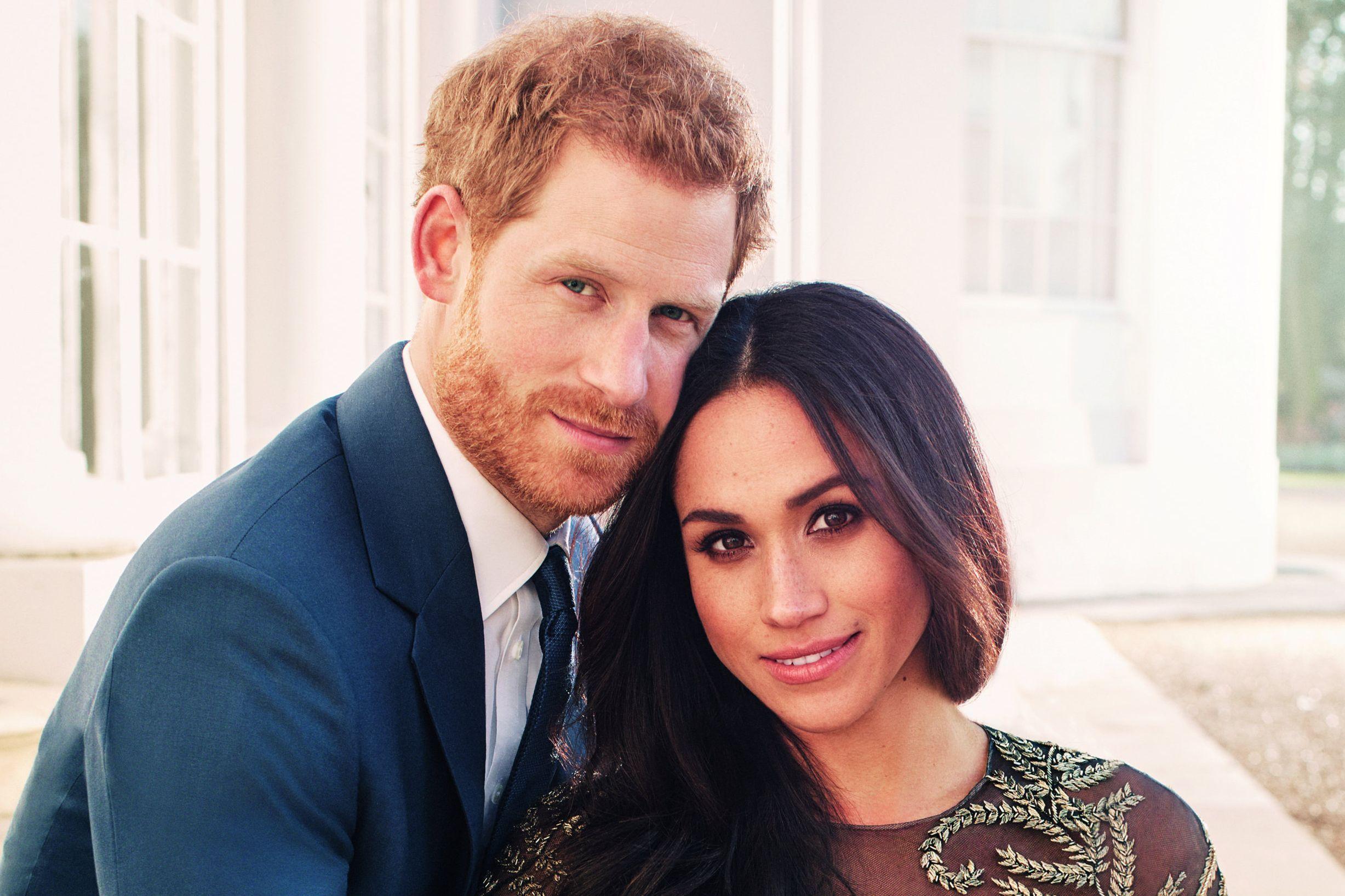 Тайна раскрыта: принц Гарри и Меган Маркл приобрели новый особняк