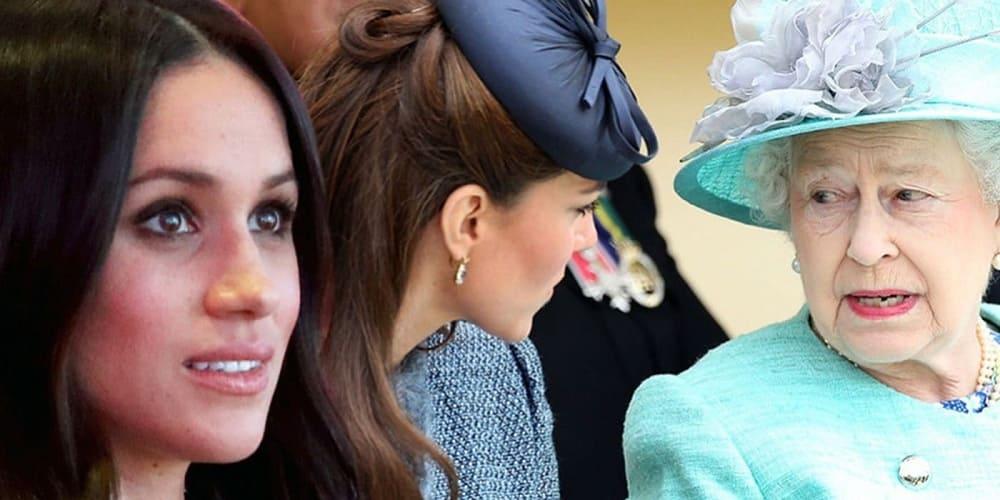 Как берегут свою красоту представительницы британской королевской семьи
