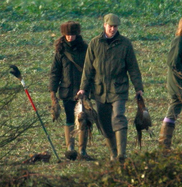 Принц Уильям и Кейт Миддлтон могут травмировать психику своего старшего сына