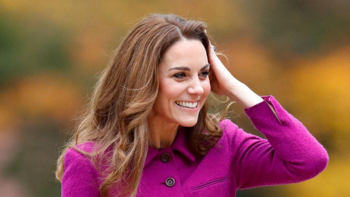Ведущая подкаста о БКС сравнила Кейт Миддлтон с Королевой, а Роберт Лейси в своей новой книге выставил герцогиню прагматичной