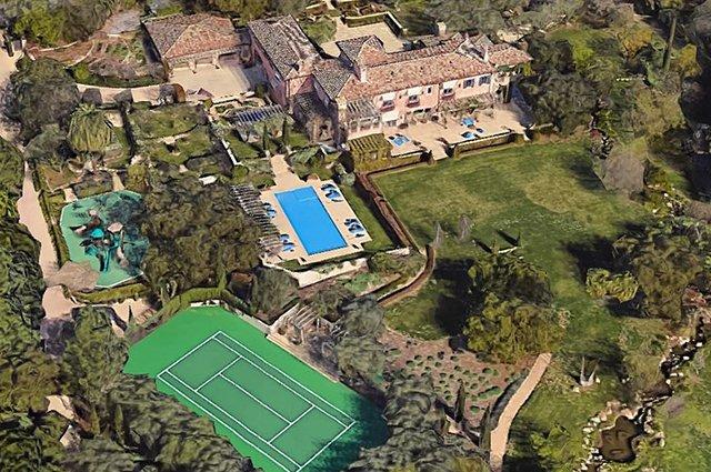Принц Гарри и Меган Маркл приобрели дом с «историей»: семейное гнёздышко или съёмочный павильон
