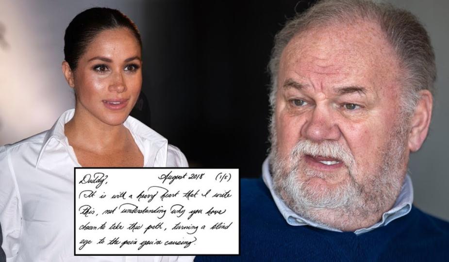 Меган Маркл предоставила Омиду Скоуби и Каролин Дюранд личную информацию для написания скандальной биографии