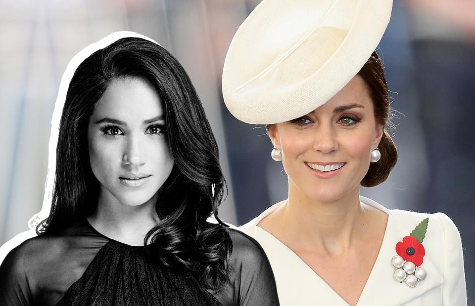 Внешность Меган Маркл признана идеальной: герцогиня попала в список первых красавиц