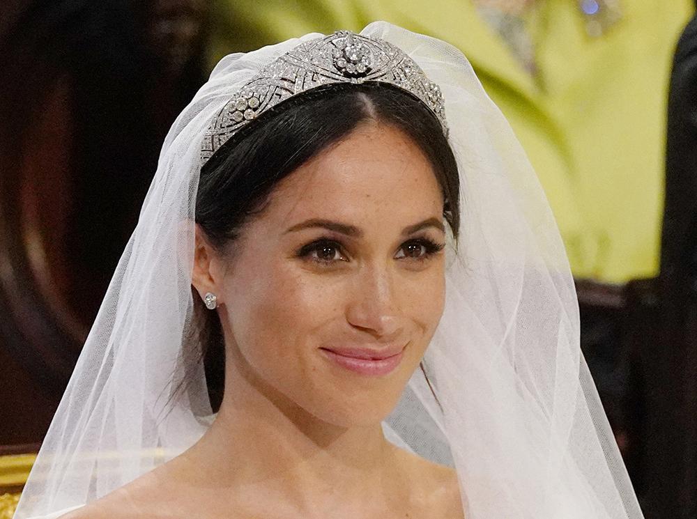 Меган Маркл обвинила Кейт Миддлтон, герцогиню Камиллу и принца Чарльза в «сливе» информации