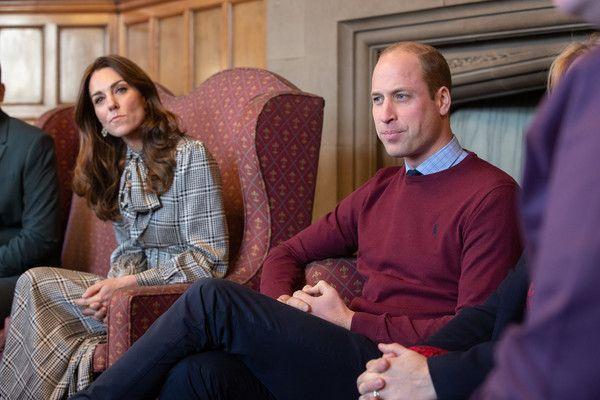 От принца Уильяма и Кейт Миддлтон ушёл ценный сотрудник
