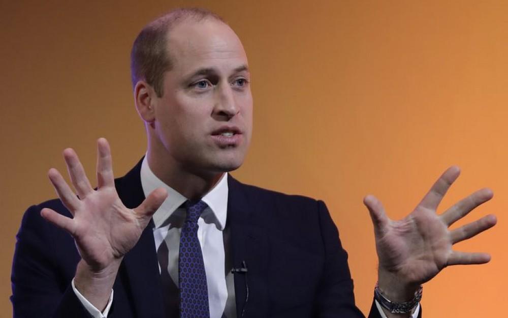 Почему принц Уильям не носит обручальное кольцо: семейная нелюбовь к украшениям