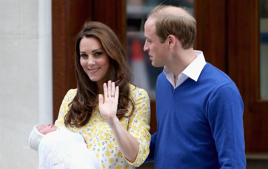 Принц Уильям и Кейт Миддлтон планируют рождение четвёртого ребёнка –  инсайдер