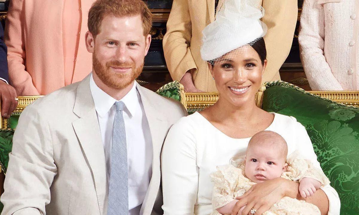 Откровенное интервью принца Гарри и Меган Маркл: ключевые моменты