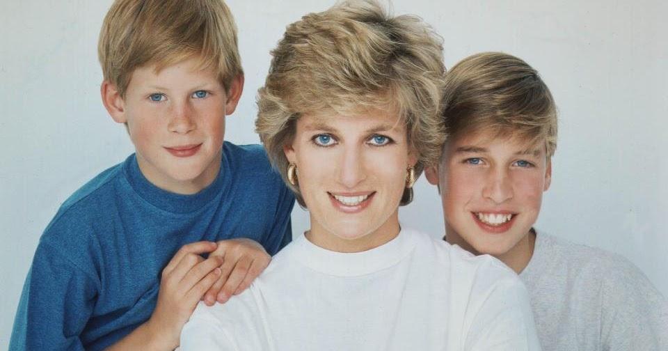 Почему принцы Уильям и Гарри стали враждовать: ещё один взгляд на конфликт королевских внуков