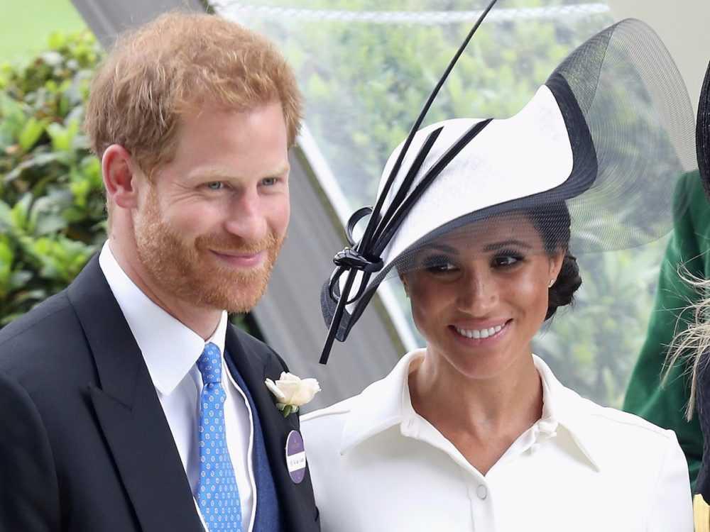 Принц Уильям расстроен из-за интервью принца Гарри и Меган Маркл, которое скоро выйдет на канале CBS
