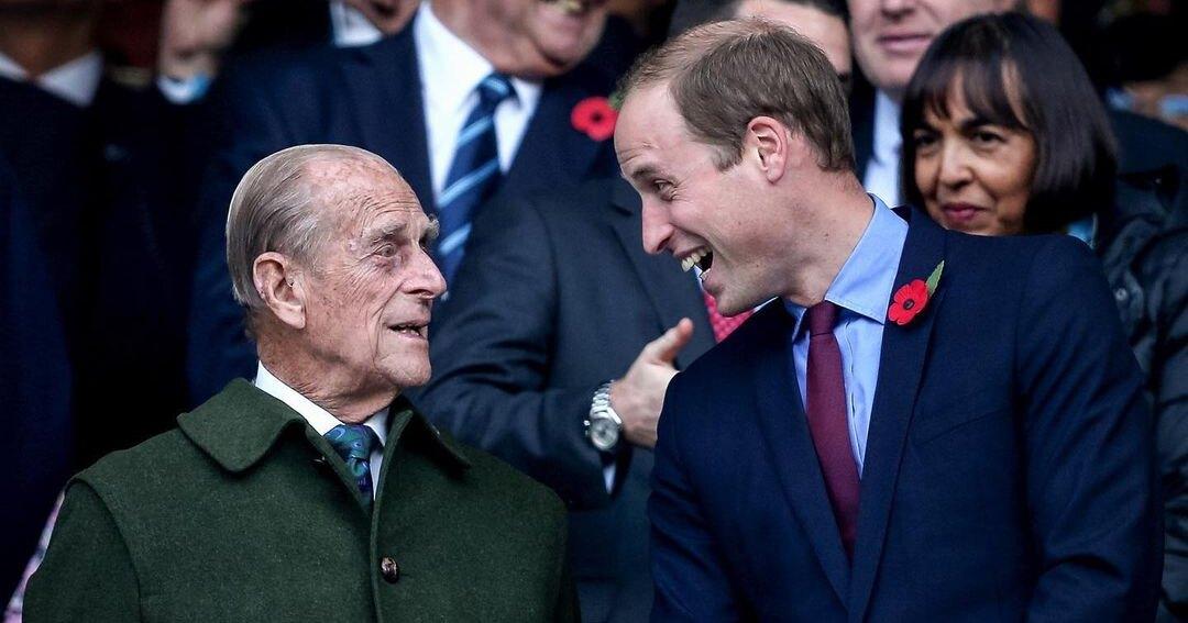 Принц Филипп перенёс операцию на сердце, он пока останется в больнице