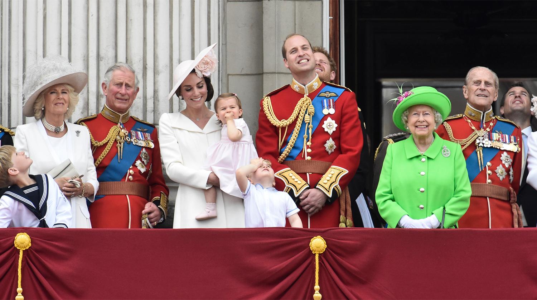 Как британцы относятся к членам королевской семьи: сравнение результатов до и после интервью принца Гарри и Меган Маркл