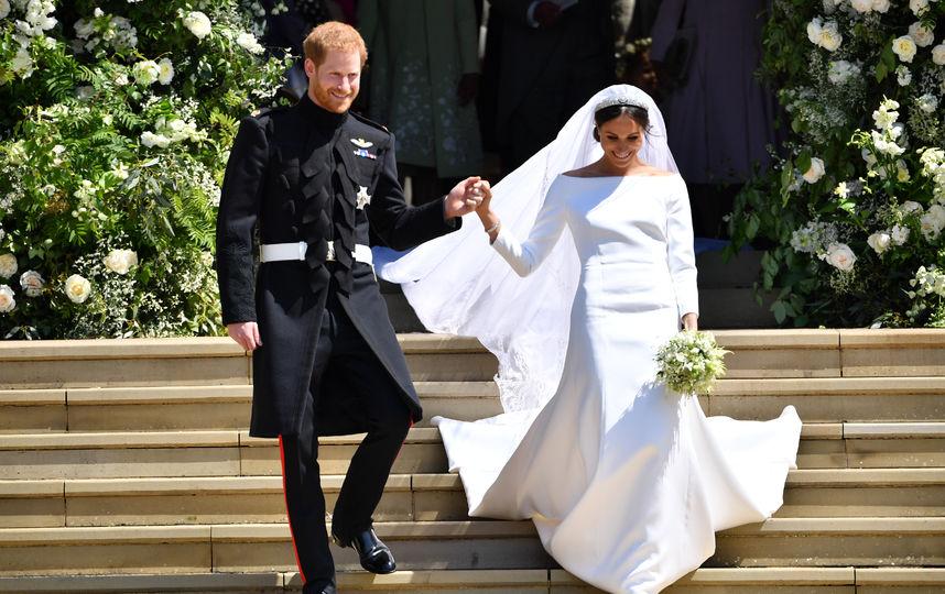 Клятва перед Богом за три дня до официальной церемонии бракосочетания, пол и дата рождения второго ребёнка: откровения принца Гарри и Меган Маркл