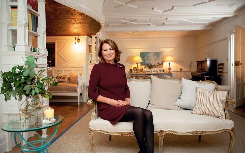 Кэрол Миддлтон дала большое интервью для нового номера Good Housekeeping