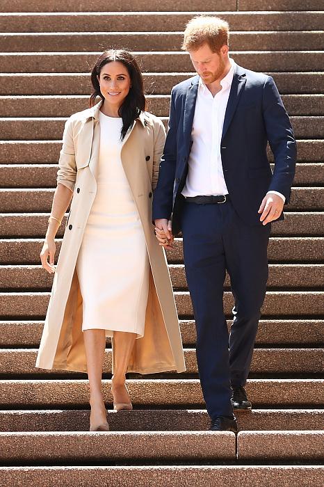 Принц Гарри и Меган Маркл обвинили BBC в клевете