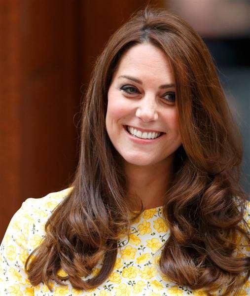 Дядя Кейт Миддлтон заявил, что она с рождения была готова стать королевой