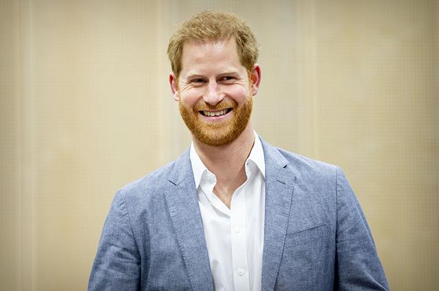 Принц Гарри не остался на день рождения бабушки из-за важной встречи в США