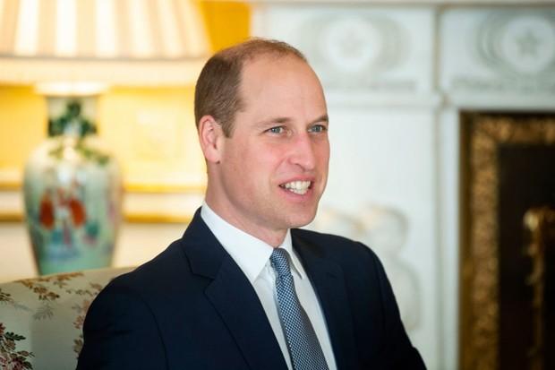 Скоро принц Уильям сможет вступить в новую должность, которую ему пожаловала Королева ещё в прошлом году