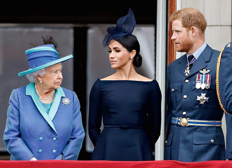 Меган Маркл потребовала доказательства того, что она издевалась над сотрудниками Кенсингтонского дворца