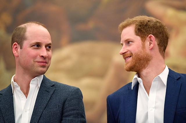 Уильям полностью принимает своё предназначение - друг герцога прокомментировал слова принца Гарри