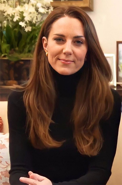 Внутри Кейт ещё прекраснее, чем снаружи – дядя Кейт Миддлтон прокомментировал интервью герцогов Сассекских