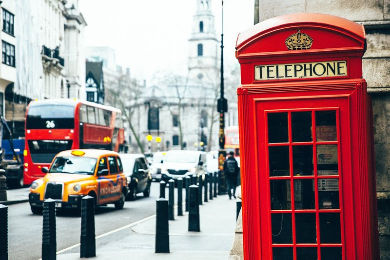 Евророуминг: туристические сим-карты с тарифами на мобильный интернет в Великобритании в 2021 году