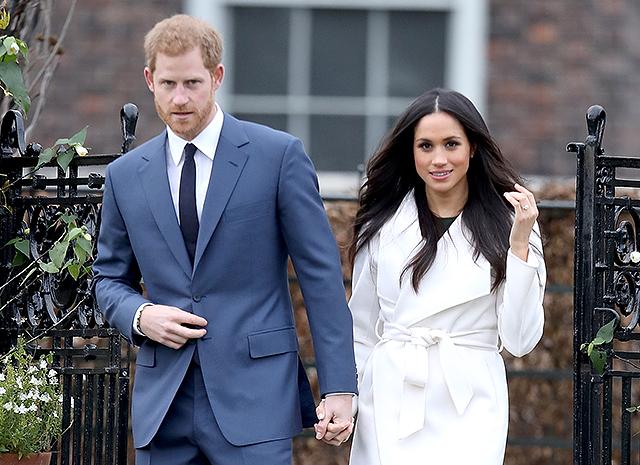 Их переезд в США он считает лучшим решением в своей жизни – инсайдер о принце Гарри