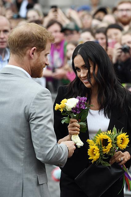 Сотрудница принца Гарри и Меган Маркл высказала своё мнение о них